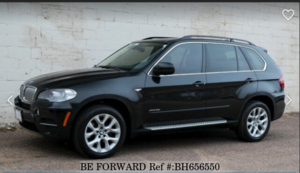 Used 2013 BMW X5 BH656550 for Sale
