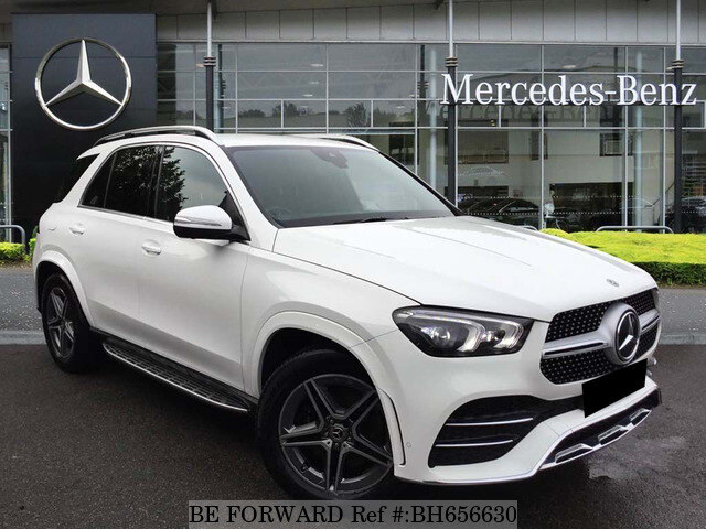 Used 2019 MERCEDES-BENZ GLE-CLASS BH656630 for Sale