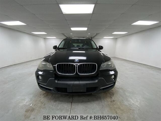 Used 2008 BMW X5 BH657040 for Sale