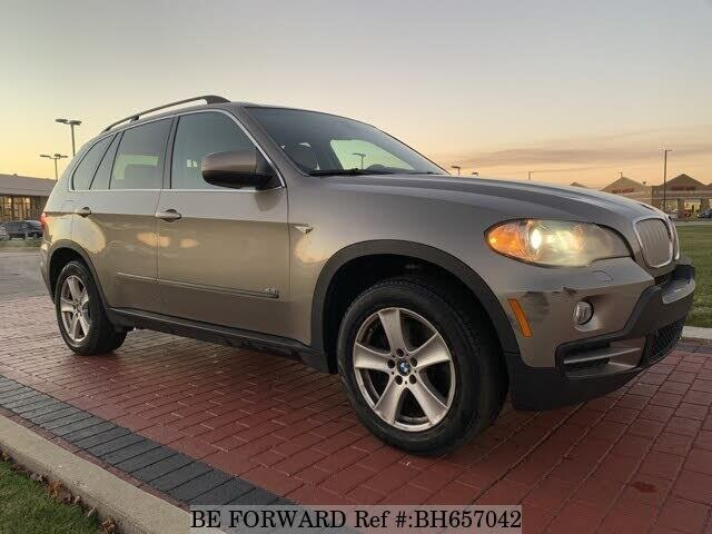 Used 2008 BMW X5 BH657042 for Sale