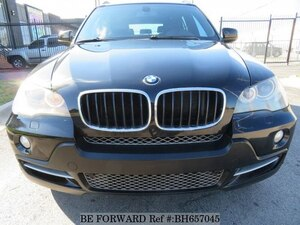 Used 2008 BMW X5 BH657045 for Sale