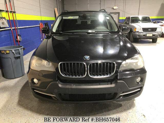 Used 2009 BMW X5 BH657046 for Sale