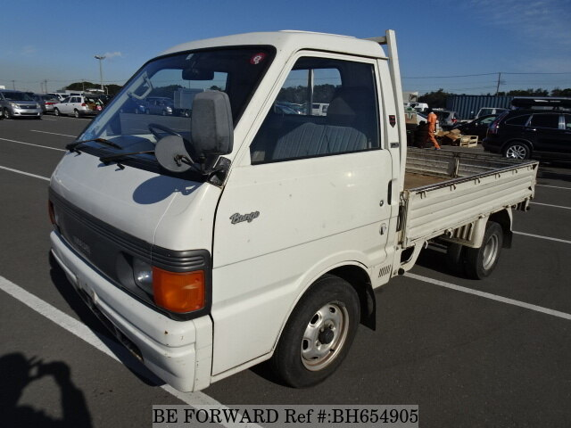 Used 1994 MAZDA BONGO TRUCK BH654905 for Sale