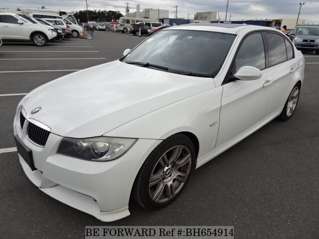 Used 2006 BMW 3 SERIES BH654914 for Sale