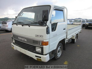 Used 1994 TOYOTA HIACE TRUCK BH656342 for Sale