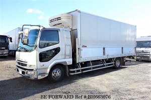 Used 2011 MITSUBISHI FIGHTER BH663076 for Sale