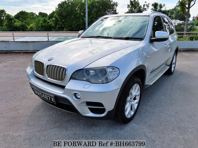 Used 2012 BMW X5 BH663799 for Sale