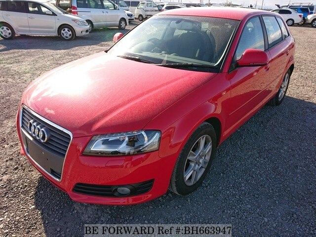 Venta De Autos Audi A3