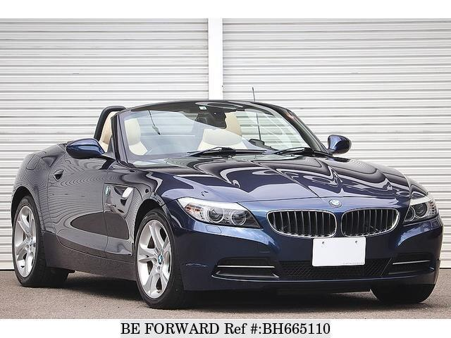 Used 2012 Bmw Z4 Ll20 For Sale Bh665110 Be Forward
