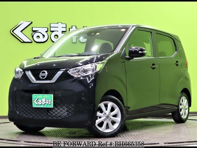 Used 2019 NISSAN DAYZ BH665358 for Sale
