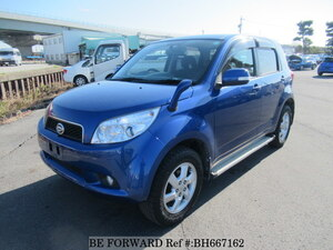 Used 2006 DAIHATSU BE-GO BH667162 for Sale