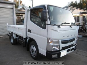 Used 2020 MITSUBISHI CANTER BH672186 for Sale