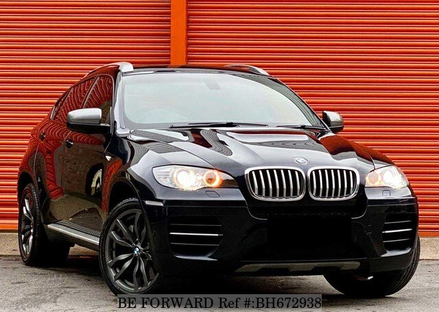 Used 2013 BMW X6 BH672938 for Sale