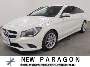 Used 2016 MERCEDES-BENZ CLA-CLASS BH673345 for Sale