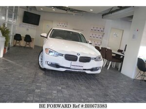Used 2012 BMW 3 SERIES BH673383 for Sale