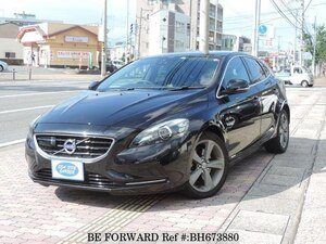 Used 2013 VOLVO V40 BH673880 for Sale