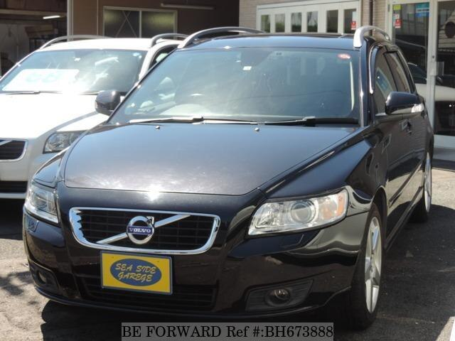 Used 2012 VOLVO V50 BH673888 for Sale