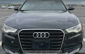 Used 2013 AUDI A6 BH674054 for Sale