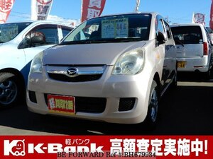 Used 2010 DAIHATSU MIRA BH679934 for Sale