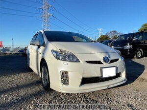 Used 2011 TOYOTA PRIUS BH680532 for Sale