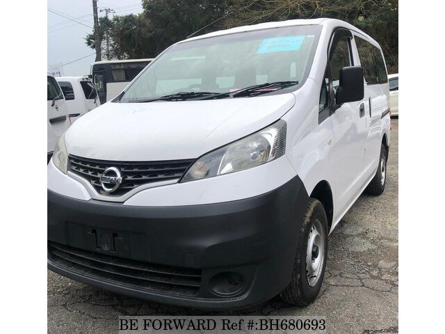Used 2019 NISSAN VANETTE VAN BH680693 for Sale