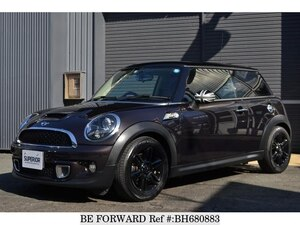 Used 2013 BMW MINI BH680883 for Sale