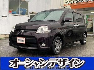 Used 2012 TOYOTA SIENTA BH682590 for Sale