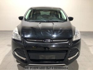 Used 2016 FORD ESCAPE BH686684 for Sale