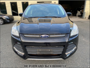 Used 2016 FORD ESCAPE BH686713 for Sale