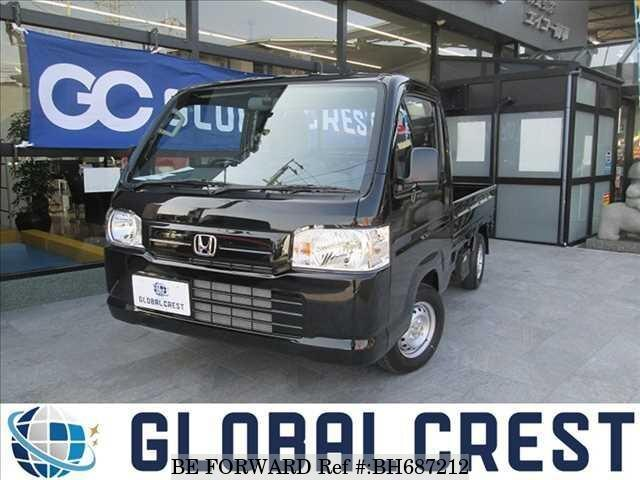 Used 2020 HONDA ACTY TRUCK BH687212 for Sale