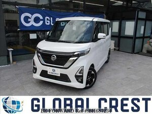 Used 2020 NISSAN ROOX BH687234 for Sale