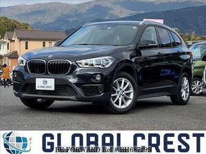 Used 2018 BMW X1 BH687299 for Sale