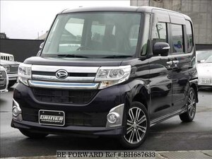 Used 2014 DAIHATSU TANTO BH687633 for Sale