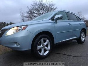 Used 2010 LEXUS RX BH687773 for Sale