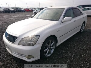 Used 2005 TOYOTA CROWN BH685501 for Sale