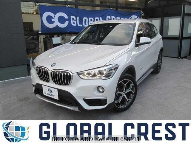 Used 2018 BMW X1 BH688131 for Sale