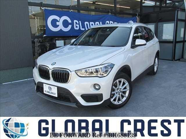 Used 2019 BMW X1 BH688139 for Sale