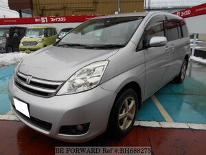 Used 2008 TOYOTA ISIS BH688275 for Sale