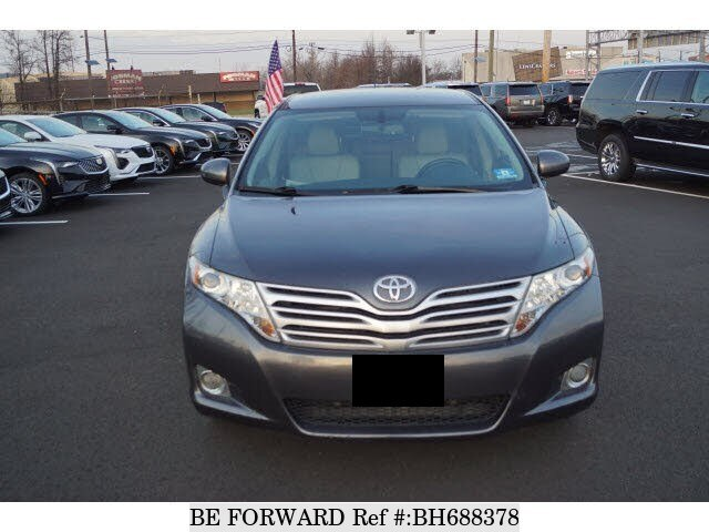 Used 2011 TOYOTA VENZA BH688378 for Sale