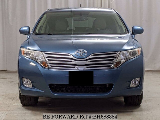 Used 2012 TOYOTA VENZA BH688384 for Sale
