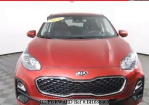 Used 2020 KIA SPORTAGE BH688405 for Sale