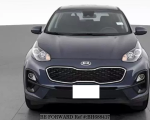 Used 2020 KIA SPORTAGE BH688417 for Sale