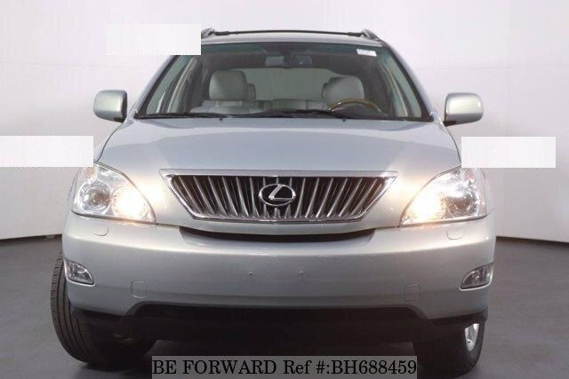 Used 2008 LEXUS RX BH688459 for Sale
