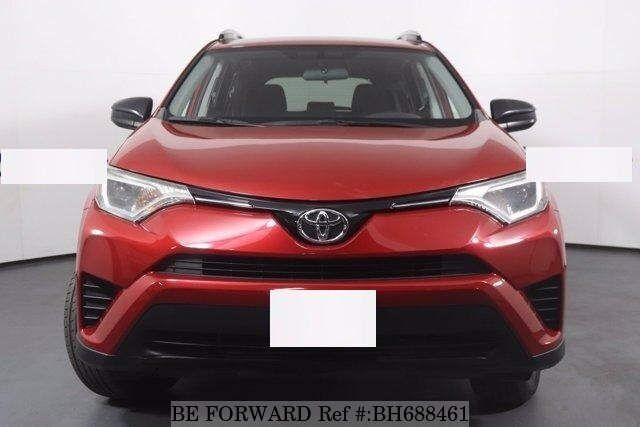 Used 2016 TOYOTA RAV4 BH688461 for Sale