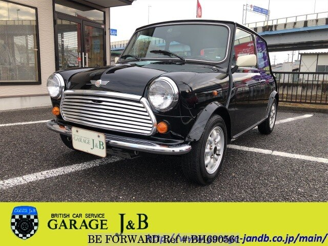 Used 1991 ROVER MINI BH690561 for Sale