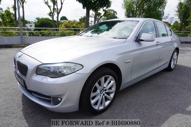 Used 2011 BMW 5 SERIES BH690880 for Sale