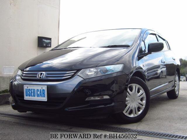 Used 2009 HONDA INSIGHT BH456032 for Sale