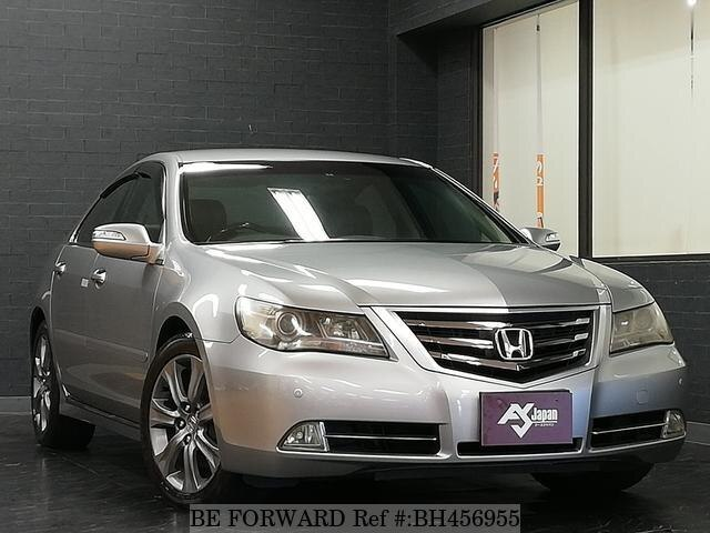 Used 2008 HONDA LEGEND BH456955 for Sale