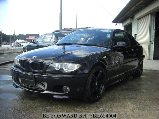 Used 2006 BMW 3 SERIES BH524504 for Sale