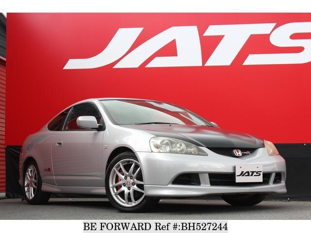 Used 2005 HONDA INTEGRA BH527244 for Sale